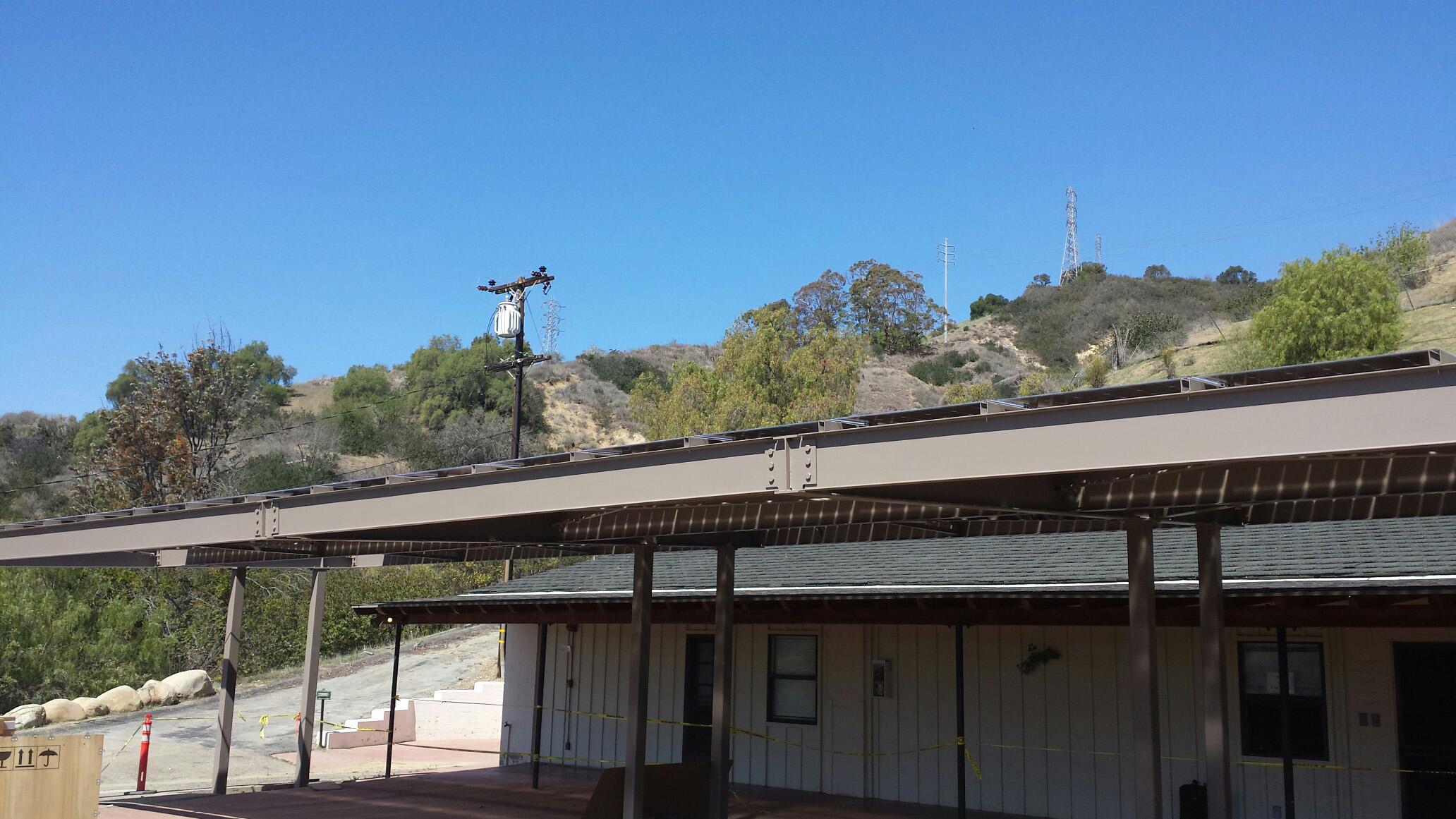 Teen Challenge International Southern Californianew Solar
